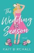 Cover-Bild zu Birchall, Katy: The Wedding Season
