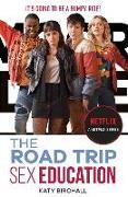 Cover-Bild zu Birchall, Katy: Sex Education: The Road Trip
