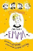 Cover-Bild zu Ceulemans, Églantine: Jane Austen's Emma