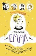 Cover-Bild zu Birchall, Katy: Jane Austen's Emma (eBook)
