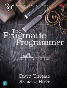 Cover-Bild zu The Pragmatic Programmer von Thomas, David