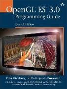 Cover-Bild zu OpenGL ES 3.0 Programming Guide von Ginsburg, Dan