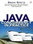 Cover-Bild zu Java Concurrency in Practice von Goetz, Brian