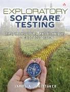 Cover-Bild zu Exploratory Software Testing von Whittaker, James A.