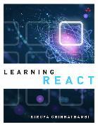 Cover-Bild zu Learning React von Chinnathambi, Kirupa
