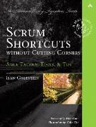 Cover-Bild zu Scrum Shortcuts without Cutting Corners von Goldstein, Ilan