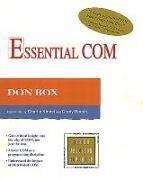 Cover-Bild zu Essential COM von Box, Don