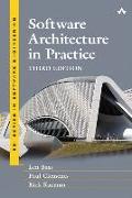 Cover-Bild zu Software Architecture in Practice von Bass, Len