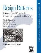 Cover-Bild zu Valuepack: Design Patterns:Elements of Reusable Object-Oriented Software with Applying UML and Patterns:An Introduction to Object-Oriented Analysis and Design and Iterative Development von Larman, Craig