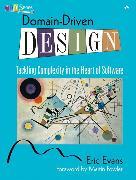 Cover-Bild zu Domain-Driven Design von Evans, Eric