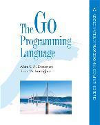 Cover-Bild zu Go Programming Language, The von Kernighan, Brian W.
