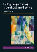 Cover-Bild zu Prolog Programming for Artificial Intelligence von Bratko, Ivan
