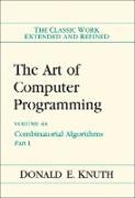 Cover-Bild zu Art of Computer Programming, Volume 4A, The (eBook) von Knuth, Donald E.