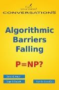 Cover-Bild zu Algorithmic Barriers Falling von Knuth, Donald E.