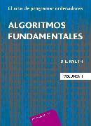Cover-Bild zu Algoritmos fundamentales (eBook) von Knuth, Donald E.