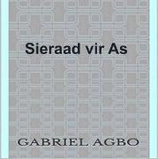 Cover-Bild zu Sieraad vir As (eBook) von Agbo, Gabriel