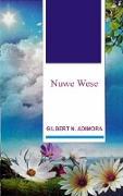 Cover-Bild zu Nuwe Wese (eBook) von Agbo, Gabriel