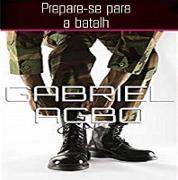 Cover-Bild zu Prepare-se para a batalha (eBook) von Agbo, Gabriel