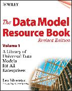 Cover-Bild zu Silverston, Len: The Data Model Resource Book, Volume 1 (eBook)