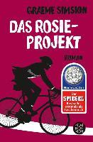 Cover-Bild zu Simsion, Graeme: Das Rosie-Projekt (eBook)