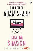 Cover-Bild zu Simsion, Graeme: The Best of Adam Sharp (eBook)
