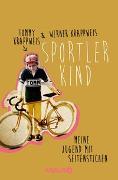 Cover-Bild zu Krappweis, Tommy: Sportlerkind