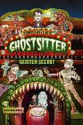 Cover-Bild zu Krappweis, Tommy: Ghostsitter (eBook)
