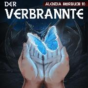 Cover-Bild zu Alendia: Der Verbrannte (Audio Download)