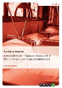 Cover-Bild zu Anwendung der Balanced Scorecard in Einrichtungen des Gesundheitswesens (eBook) von Schmidt, Eva-Maria