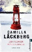 Cover-Bild zu Läckberg, Camilla: Der Prediger von Fjällbacka (eBook)