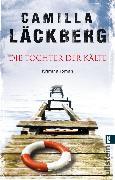 Cover-Bild zu Läckberg, Camilla: Die Töchter der Kälte (eBook)