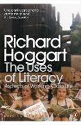 Cover-Bild zu The Uses of Literacy
