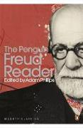 Cover-Bild zu The Penguin Freud Reader