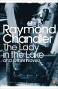 Cover-Bild zu The Lady in the Lake and Other Novels