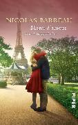 Cover-Bild zu Barreau, Nicolas: Menu d'amour (eBook)