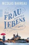 Cover-Bild zu Barreau, Nicolas: Die Frau meines Lebens (eBook)