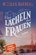 Cover-Bild zu Barreau, Nicolas: Das Lächeln der Frauen (eBook)