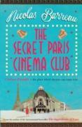 Cover-Bild zu Barreau, Nicolas: The Secret Paris Cinema Club (eBook)
