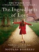 Cover-Bild zu Barreau, Nicolas: The Ingredients of Love (eBook)