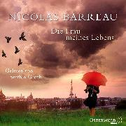 Cover-Bild zu Barreau, Nicolas: Die Frau meines Lebens