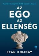 Cover-Bild zu Az ego az ellenség (eBook) von Holiday, Ryan