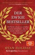 Cover-Bild zu Der ewige Bestseller (eBook) von Holiday, Ryan