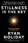 Cover-Bild zu Stillness is the Key von Holiday, Ryan