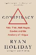 Cover-Bild zu Conspiracy (eBook) von Holiday, Ryan