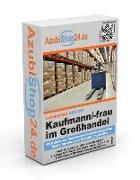 Cover-Bild zu AzubiShop24.de Lernkarten ADD-ON Kaufmann/-frau im Großhandel von Winter, Felix