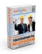 Cover-Bild zu AzubiShop24.de Basis-Lernkarten Industriekaufmann/-frau von Winter, Felix