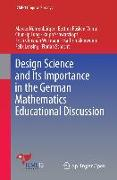 Cover-Bild zu Design Science and Its Importance in the German Mathematics Educational Discussion (eBook) von Nührenbörger, Marcus