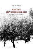 Cover-Bild zu Finze-Michaelsen, Holger: Grauer Novembermorgen