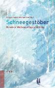 Cover-Bild zu Finze-Michaelsen, Holger (Hrsg.): Schneegestöber