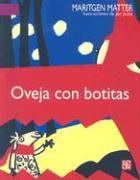 Cover-Bild zu Matter, Maritgen: Oveja Con Botitas
